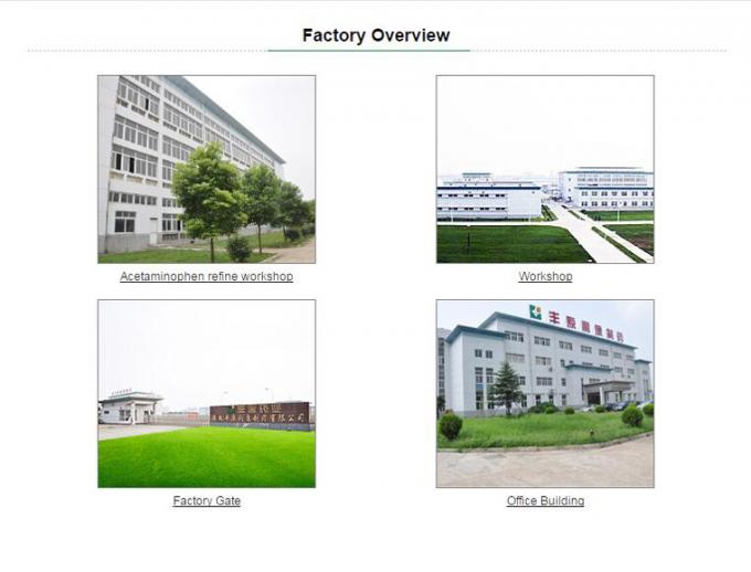 ANHUI BBCA PHARMACEUTICAL CO.,LTD